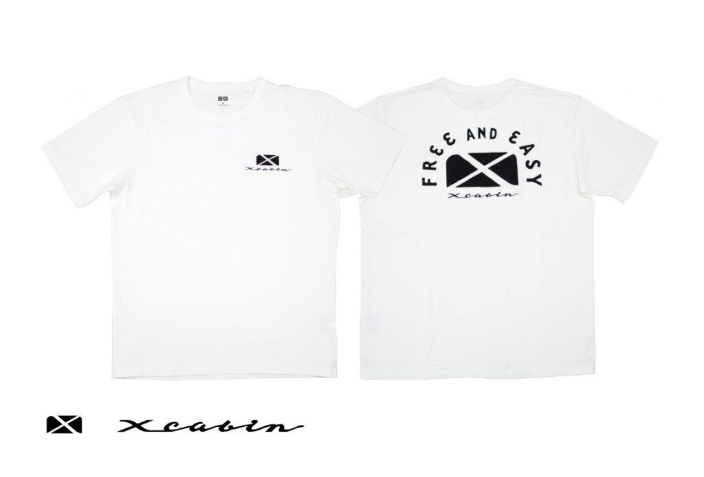 Original T-shirt A